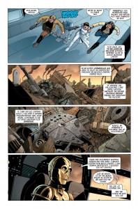 C-3PO in <em>Star Wars</em> #1