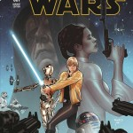 Star Wars #1 (Paul Renaud Hot Topic Variant Cover) (14.01.2015)