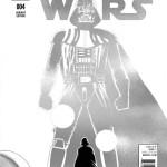 Star Wars #4 (John Cassaday Sketch Variant Cover) (22.04.2015)