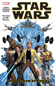 Star Wars Volume 1: Skywalker Strikes (06.10.2015)
