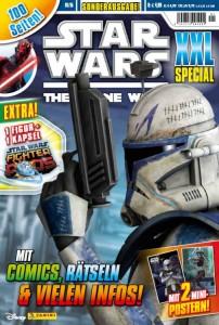 Star Wars XXL Special 01/2015 (29.04.2015)