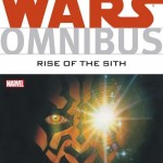 Star Wars Omnibus: Rise of the Sith (05.02.2015)