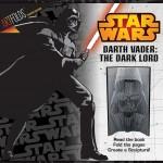 ArtFolds: Darth Vader - The Dark Lord (01.09.2015)