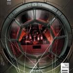 Darth Vader #2 (Salvador Larroca Variant Cover) (25.02.2015)