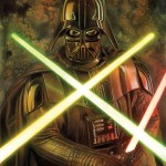 Darth Vader #5: Vader, Part 5 (13.05.2015)