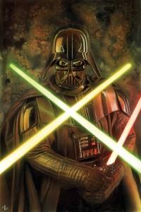 <em>Darth Vader #5: Vader, Part 5</em> (13.05.2015)