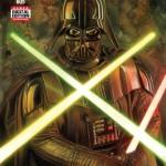 Darth Vader #5: Vader, Part 5 (13.05.2015)