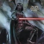 Darth Vader Volume 1: Vader (20.10.2015)
