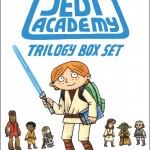 Jedi Academy Trilogy Box Set (29.09.2015)