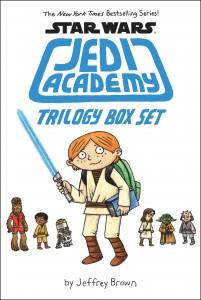 Jedi Academy Trilogy Box Set (29.09.2015)