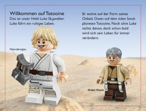 LEGO Star Wars - Die Jedi-Ritter kehren zurueck - Seite 1