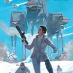 Princess Leia #2 (Alex Maleev Variant Cover) (18.03.2015)