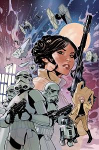 <em>Princess Leia</em> #4 (27.05.2015)