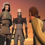 Tarkin und Kanan in Rebels