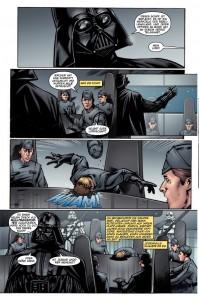 Star Wars #120: Fünf Tage Sith - Vorschauseite 2