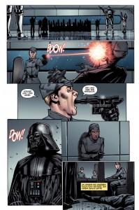 Star Wars #120: Fünf Tage Sith - Vorschauseite 4