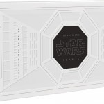 Star Wars Frames: 100 Postcards (10.11.2015)
