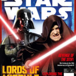 Star Wars Insider #157 (Newsstand Edition)