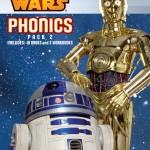 Star Wars Phonics Boxed Set #2 (24.11.2015)
