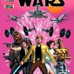 Star Wars #1 (4th Printing) (01.04.2015)