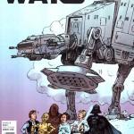 Star Wars #2 (Sergio Aragonés Variant Cover) (04.03.2015)