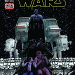 Star Wars #2 (2nd Printing) (11.03.2015)