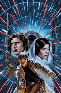 <em>Star Wars #5: Skywalker Strikes, Part 5</em> (20.05.2015)