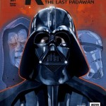 Kanan: The Last Padawan #1 (Phil Noto Books-A-Million Connecting Variant Cover) (01.04.2015)