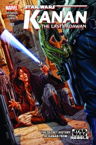 Kanan: The Last Padawan #2 (06.05.2015)