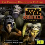 Star Wars Rebels: Folge 1 (08.05.2015)