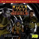 Star Wars Rebels: Folge 3 (08.05.2015)