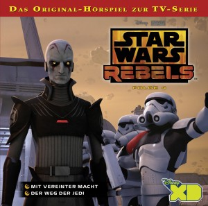 Star Wars Rebels: Folge 4 (08.05.2015)