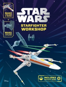 Star Wars Starfighter Workshop (03.09.2015)