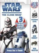 The Clone Wars: Press Out 'n' Build (07.08.2008)