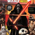 Star Wars: The Force Awakens Mix & Match (18.12.2015)