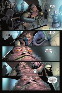 Darth Vader #1 - Vorschauseite 4
