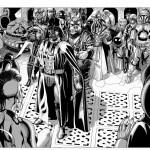 Salvador Larroca - Darth Vader #1 Vorschauseite 4