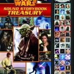 Star Wars Sound Storybook Treasury (01.08.2015)