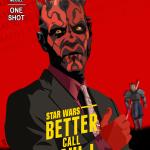 Star Wars Legends: Better Call Maul