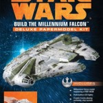 Build the Millennium Falcon (2015)