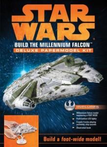 Build the Millennium Falcon (2015)
