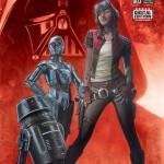 Darth Vader #3 (2nd Printing) (29.04.2015)