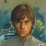 Darth Vader #4 (Phil Noto Books-A-Million Connecting Variant Cover) (08.04.2015)