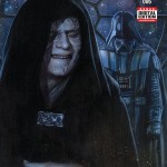 Darth Vader #6: Vader, Part 6 (03.06.2015)