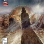 Darth Vader #7: Shadows and Secrets, Part 1 (01.07.2015)