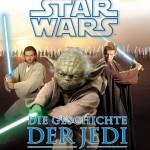 Die Geschichte der Jedi (Superleser) (05.06.2015)