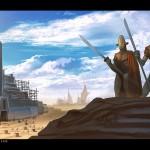 History of the Old Republic - Rakatan Life von Travis J. Wright
