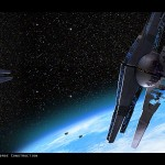History of the Old Republic - Star Forge Construction von Travis J. Wright