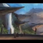 History of the Old Republic - Serenity von Travis J. Wright
