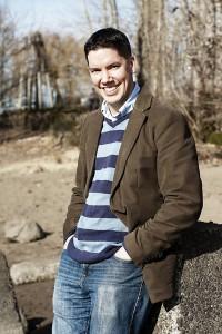 Ian Doescher